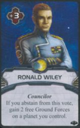 Sol - Ronald Wiley